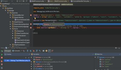 Featured image of PhpStorm speedup